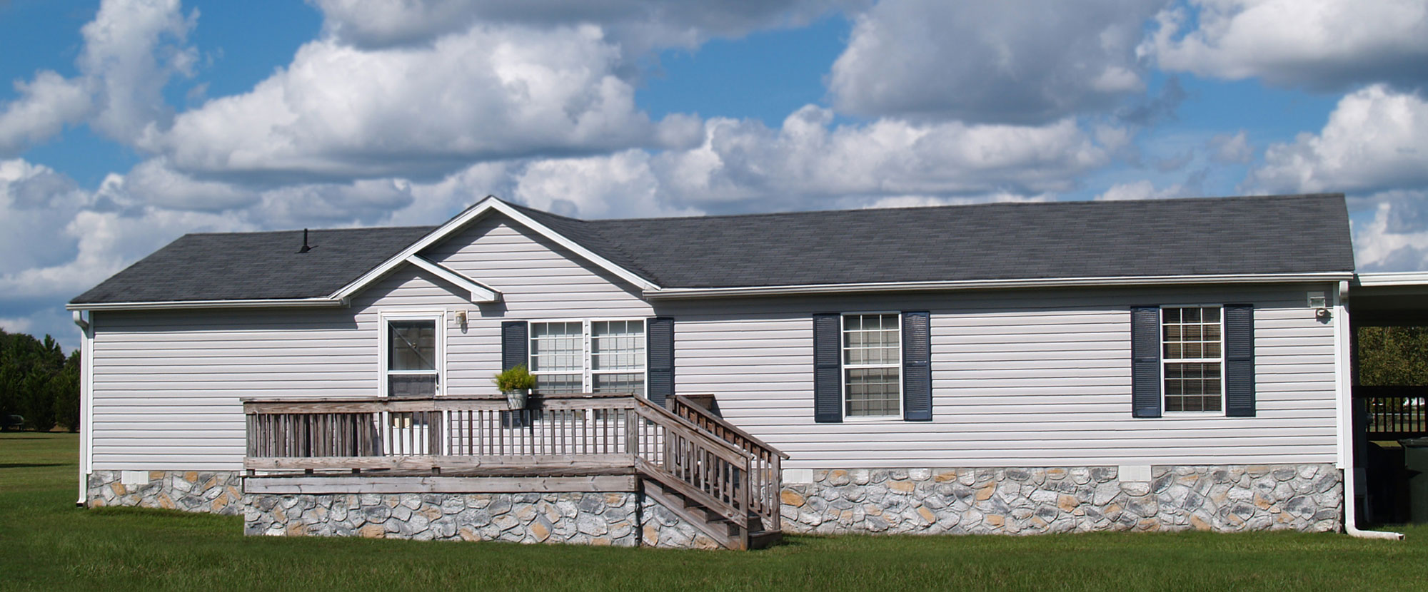 Mobile & Manufactured Homes
